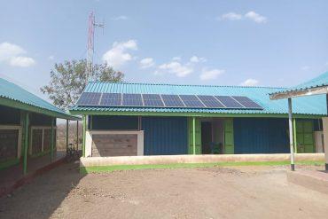 GIVE LTD IN Turkana